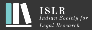 Indian Society for Legal Research
